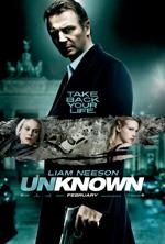 Poster Unknown - Senza identità  n. 2