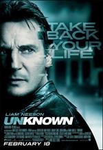 Poster Unknown - Senza identità  n. 3