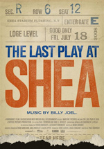 Trailer The Last Play at Shea