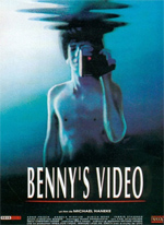 Poster Benny's Video  n. 0