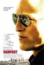 Trailer Rampart