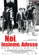 Poster Noi, insieme, adesso - Bus Palladium  n. 0