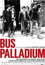 Poster Noi, insieme, adesso - Bus Palladium  n. 1