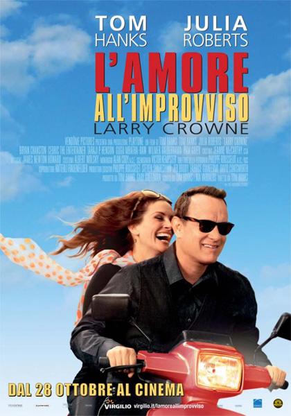 Trailer L'amore all'improvviso
