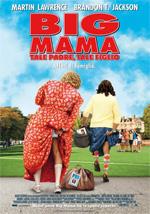 Trailer Big Mama: Tale padre tale figlio