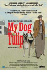 Trailer My Dog Tulip
