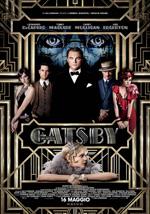 Locandina Il grande Gatsby
