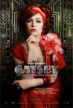 Poster Il grande Gatsby  n. 2