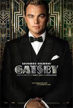 Poster Il grande Gatsby  n. 3
