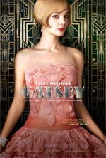 Poster Il grande Gatsby  n. 4