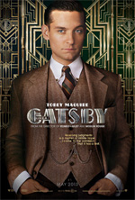 Poster Il grande Gatsby  n. 5