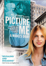 Locandina Picture Me: A Model's Diary