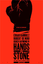 Trailer Hands of Stone