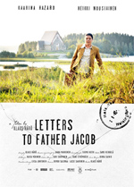 Locandina Letters To Father Jacob