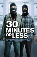 Trailer 30 Minutes or Less