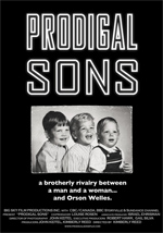 Poster Prodigal Sons  n. 1