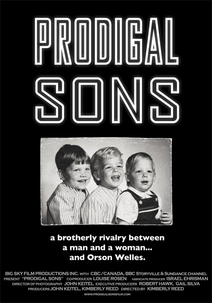Poster Prodigal Sons
