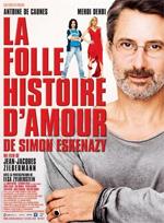 Trailer La folle histoire d'amour de Simon Eskenazy