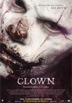 Locandina Clown