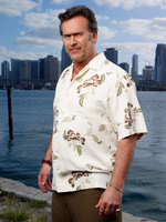 Locandina Burn Notice Prequel Project