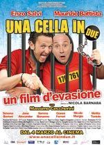 Poster Una cella in due  n. 0