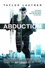 Poster Abduction - Riprenditi la tua vita  n. 3
