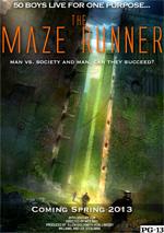 Poster Maze Runner - Il labirinto  n. 1