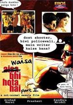 Waisa Bhi Hota Hai
