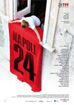 Trailer Napoli 24