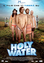 Trailer Holy Water