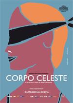 Poster Corpo Celeste  n. 0