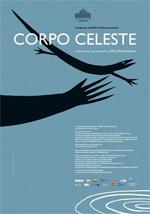Poster Corpo Celeste  n. 1
