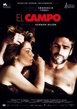 Poster El Campo  n. 0