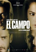 Poster El Campo  n. 1