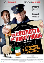 Trailer Un poliziotto da happy hour