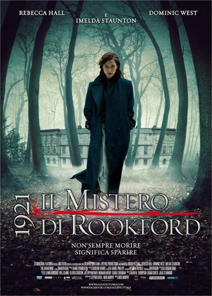 1921- Il Mistero di Rookford