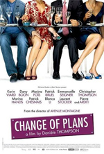 Locandina Change of Plans