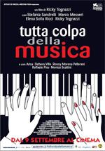 Trailer Tutta colpa della musica