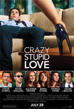 Poster Crazy, Stupid, Love  n. 6