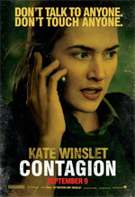 Poster Contagion  n. 11