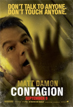 Poster Contagion  n. 14