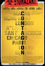 Poster Contagion  n. 15
