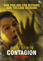 Poster Contagion  n. 5