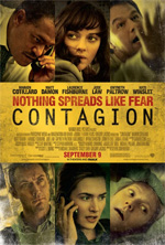 Poster Contagion  n. 8