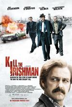 Trailer Kill the Irishman