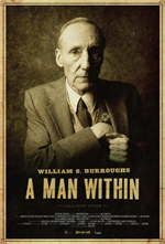 Trailer William S.Burroughs: A Man Within