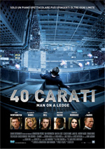 Trailer 40 carati