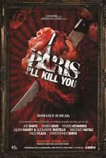 Trailer Fear Paris