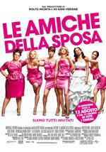 Poster Le amiche della sposa  n. 0