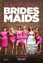 Poster Le amiche della sposa  n. 1